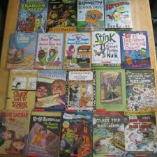 Halloween Picture Books For Third Graders by Lot 19 3rd Grade Ar Chapter Scholastic Books Great Summer Reading