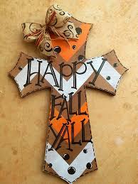 Cross Pumpkin Carving Patterns Christian by Diy Painted Cross Door Hanger My Finished Projects Pinterest
