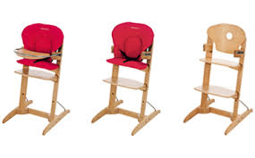 chaise woodline la chaise haute de bébé comment bien choisir maman connect