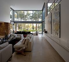 100 Frederico Valsassina Luxury Homes Lake House