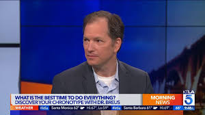 Dr Breus Bed by Discover Your Chronotype With Dr Breus Ktla