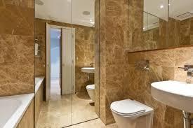 textured floor tile design for bathroom ideas with white