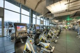 salle musculation 16 club16 trevor linden fitness downtown vancouver