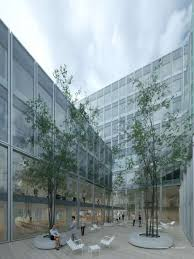 credit agricole centre siege social ga smart building réalise la rénovation du siège social du crédit