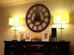 Living Room Clocks Prissy Ideas Contemporary Design Wall Decor Best Of Decorative For Australia