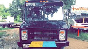 100 Houston Food Trucks P35 GMC Value Van Truck For Sale In