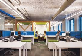 Partners by Design brings vibrant flexible design to a Chicago