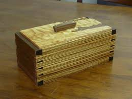 Working Plansbookcase Prodigious Our Arts Crafts Rocker Is Sure To Small Wood Box Projects