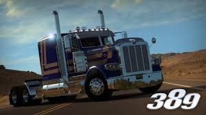 American Truck Simulator - Peterbilt 389 By SCS - YouTube American Truck Simulator For Pc Reviews Opencritic Scs Trucks Extra Parts V151 Mod Ats Mod Racing Game With Us As Map New Alpha Build Softwares Blog Will Feature Weight Stations Madnight Reveals Coach Teases Sim Racedepartment Lvo Vnl 780 On Mod The Futur 50 New Peterbilt 389 Sound Pack Software Twitter Free Arizona Map Expansion Changeable Metallic Skin Update Youtube