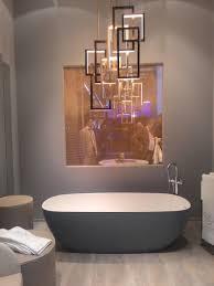 30 unique bathroom ideas from salone internazionale