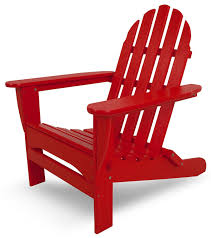 Kick Back In A Beautiful Poly Resin Adirondack Chair ... Outdoor Patio Seating Garden Adirondack Chair In Red Heavy Teak Pair Set Save Barlow Tyrie Classic Stonegate Designs Wooden Double With Table Model Sscsn150 Stamm Solid Wood Rocking Westport Quality New England Luxury Hardwood Sundown Tasure Ashley Fniture Homestore 10 Best Chairs Reviewed 2019 Certified Sconset Polywood Official Store