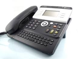 Alcatel 4028 IP Telephone Handset EE Refurbished