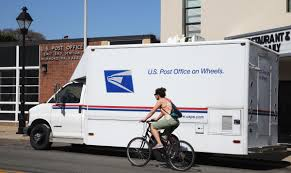 Editorial: Trump Can't Even Fix The U.S. Mail | OUR OPINION ... Custom Search Fedex Trucks For Sale Curbside Classic 1982 Jeep Dj5 Dispatcherstill Delivering The As Trump Pushes To Privatize The Troubled Us Postal Service Others Offers 2000 Reward For Information Leading Arrest In Uks Royal Mail Postal Service Is Now Trialling Electric Vans Around Best Things You Could Do With An Old Truck Regulatory Commissions 50 Billion Decision Replacement Grumman Llv Usps Mail Truck Ar15com On Fire Long Life Vehicles Outlive Their Lifespan Box Cargo 77 Mail Amc Rhd Nice Rmd For Sale Youtube
