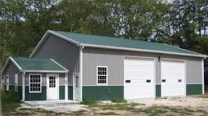 Pole Barn Kits Pennsylvania PA