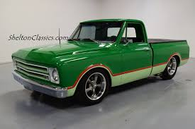 1967 GMC C10 | Shelton Classics & Performance 1967 Gmc Trucks Diesel Medium And Heavy Tonnage Models Sales Vintage Chevy Truck Pickup Searcy Ar C10 Shelton Classics Performance 1950 1 Ton Jim Carter Parts Customizing 671972 Chevrolet Hot Rod Network 1968 4x4 Shortbed For Sale Youtube The 1970 Page Used Cars Chicago Il High Quality Auto Gmc C4500 Khosh Flatbed Dump Truck Item I4495 Sold Constructio Autotrader Classic Car Luxury Should You Or Shouldn T For Sale 94047 Mcg