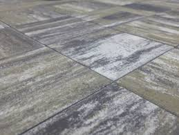 Concrete Outdoor Floor Tiles PIASTRE
