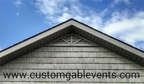 decorative gable vent covers home decor 2017