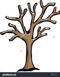 1262x1600 Dead Tree clipart winter