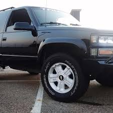 DIY Chevy Tahoe Bumper (3046) - MOVE Wwwvetertgablindscom Truck Window Tting Tahoe Used Parts 1999 Chevrolet Lt 57l 4x4 Subway 1997 Exterior For Sale 2018 Rally Sport Special Edition Wheel New 18 Chevrolet Truck Tahoe 4dr Suv 4wd At Fichevrolet 2doorjpg Wikimedia Commons Mks Customs Mk Tahoe Truck With Rims Extras Unlocked Gta5modscom Test Drive Black Chevy Is A Mean Ma Jama Times Free Press 2015 Suburban Yukon Retain Dna Increase Efficiency 07 On 30 Diablo Rims Trucks With Big Pinterest 2017 Pricing For Edmunds