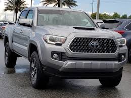 New 2018 Toyota Tacoma TRD Sport Double Cab In Clermont #8710218 ... New 2018 Toyota Tacoma Trd Pro Double Cab 5 Bed V6 4x4 At Unveils 2019 Tundra 4runner Lineup Tacoma Sport Sport In San Antonio 2017 First Drive Review Offroad An Apocalypseproof Pickup 2015 Rating Pcmagcom Clermont 8750053 Supercharged Towing With A 2016 Photo Image Gallery 4d Mattoon T26749 The Gets More Capable For Top Speed
