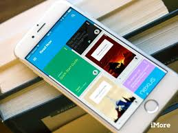 Google Play Books updated for the iPhone and iPad with new