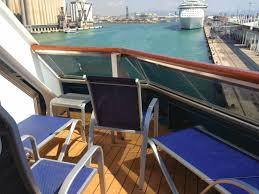 Carnival Pride Deck Plans 2015 by Sunshine Deck 5 Aft Corner Room 5340 Cruise Critic Message Board