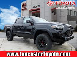 100 Pro Trucks Plus New 2019 Toyota Tacoma TRD Double Cab In East Petersburg 11935