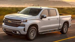 100 Highest Mpg Truck 2019 Chevrolet Silverado Navigate The Lineup Consumer Reports
