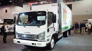 Isuzu Testing Out Electric Trucks | Fleet Owner New Used Isuzu Trucks Cit Llc Chevrolet Cabovers Recalled Over Throttle Concern Medium 2018 Nqr Crew Cab At Premier Truck Group Serving Usa Localizes Giga For Entry Into Chinas Heavy Duty Market Testing Out Electric Trucks Fleet Owner Commercial Dealer In Center Line Mi South Africa More Proudly Than Ever Npr Hd Diesel Jalc 2 Freeway Dropside With Canopy And Trapal Npr Centro Manufacturing Box Truck Isuzu Npr 3d Model Turbosquid 1233256 Uk On Twitter N35150 Grafter Arbor Tipper Vehicles Low Forward