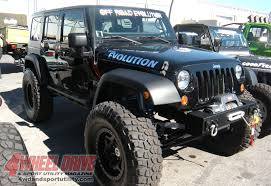 2010 Jeep Wrangler 4 Door - News, Reviews, Msrp, Ratings With ...