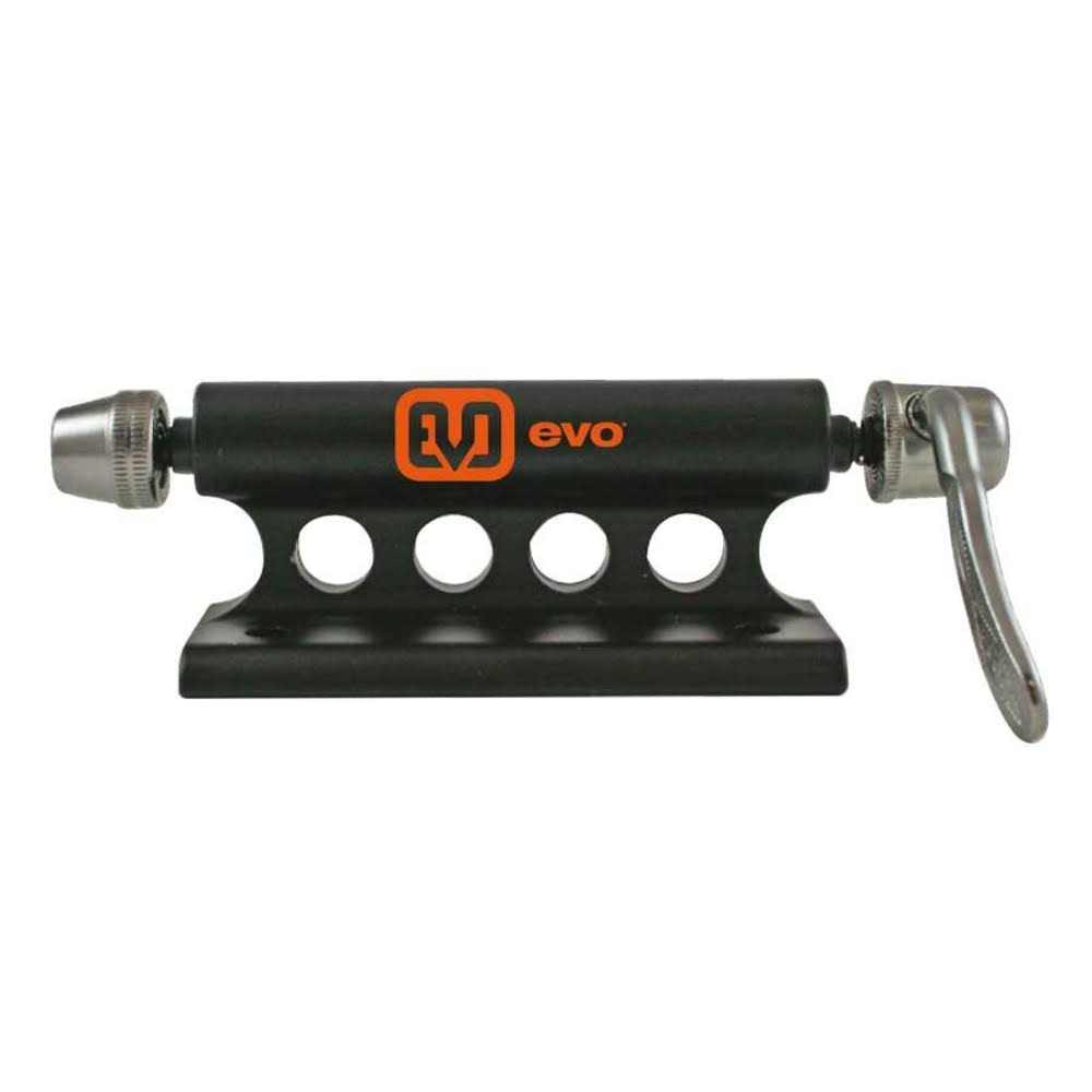 Evo Quick Release Fork Mount Carrier - 9mm