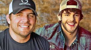 Rhett Akins And Young Thomas Rhett Sing Adorable Father-Son Duet ... Peyton Manning Teams With Thomas Rhett For Country Duet Video Am Akins Hecoming Local News Valdostadailytimescom Talks Fathers Influence On Career Tidal Listen To New Album Life Changes Rolling Stone Delivers A Tangled Up Collection Of Country Tunes Hits Daily Double Rumor Mill Country Back To The Future That Aint My Truck Acoustic Cover Youtube She Said Yes By Apple Music