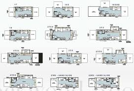 Travel Trailer Floor Plans With Bunk Beds by Roaming Times Rv News And Overviews