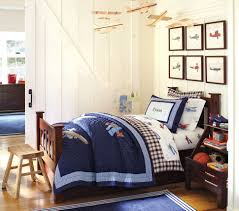 Well Suited Pottery Barn Kids Bedroom If Your Were Suburban
