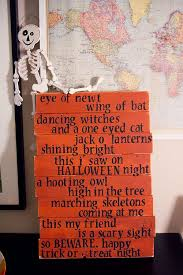 Poems About Halloween For Kindergarten by 27 Best Holiday Poems Images On Pinterest Activities Bobs And Cards