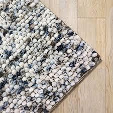 camargue badteppich mohini 50 x 80 cm beige blau braun 30