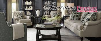 Sheraton Furniture – Willoughby Ohio – Near the tracks in WIlloughby