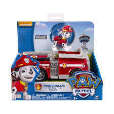 NICKELODEON PAW PATROL Vehicles Marshall's Fire Truck With Figurine ... Kidtrax Firetruck With Powerwheels Parts Youtube Kid Trax Quads Tractors And Atv Collection Walmartcom 4 Guys Fire Truck Wiring Diagram Library Battery Powered Ride On Toys Cars Trucks For Kids Dodge Ram 3500 Dually 12v Rideon Black For Sale Old Fisher Price Power Wheels Lebdcom Paw Patrol 6 Volt Powered Toy By Ride On Fire Truck Metal Car Outdoor Pull Push Meccano Junior Rescue Cstruction Toys Enfantino Montreal About