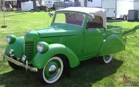 1940 Bantam Convertible Pickup