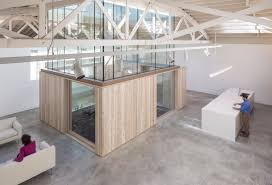 104 Bowstring Truss Design House Works Partnership Architecture