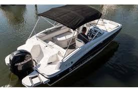 2013 bayliner 190 deck boat boat review boatdealers ca