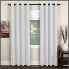 Gray Ruffle Blackout Curtains by Coffee Tables 96 White Ruffle Shower Curtain Living Room Blackout