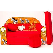 canape convertible pour enfant enfants canapé canapé lit