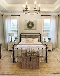 54 einfach bauernhaus schlafzimmer design ideen passen für