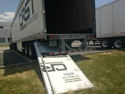 100 Crst Trucking School Locations Did A Swift Driver Back Next To This Trailer Truckers