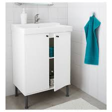 Marko Bathroom White Under Sink Basin Cabinet Cupboard Bathroom