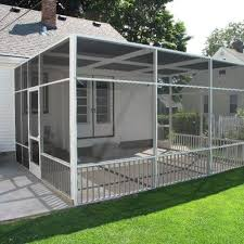 Patio Mate Screen Enclosures by Best 25 Patio Screen Enclosure Ideas On Pinterest Deck