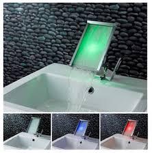 moderne luxus armaturen wasserfall bad torneira chrom waschbecken wasserhahn wasserhahn neue l 21 waschbecken mixer vanity vessel waschbecken