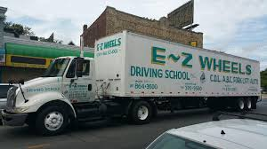 Best Company Truck Driving Schools E Z Wheels Driving School Passaic ... Unfi Careers Truck Driver Resume Format Beautiful New As Nj Adds 3rd Party Cdl Testing Tional Efforts Loom On Commercial Drivers License Wikipedia School Traing North Carolina Transtech Automatic Transmission Semitruck Now Available Progressive Driving Chicago Best Business Of Free Schools In Ga Promotion Home Winsor And Classes Info Professional Institute In Nj E Z Wheels Union