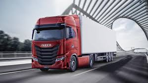100 Iveco Truck New IVECO SWAY Launched Commercial Motor